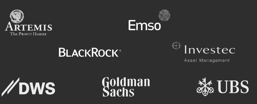 Corporate Team logos